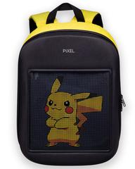 Лед-рюкзак желтый