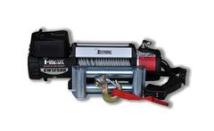 Лебедка электрическая T-max HEW-12500X Power