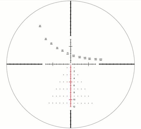 MARCOOL EVV 4-16X44 SFIR FFP MAR-147 (#HY1703-4)