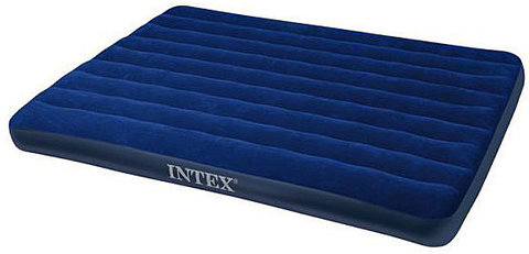 Надувная кровать Intex 68757