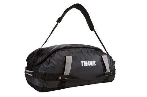 Картинка сумка спортивная Thule Chasm M-70L Bluegrass