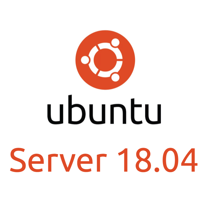 Ubuntu Server 18.04 (с лицензионным договором присоединения)