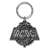 Брелок AC/DC - High Voltage