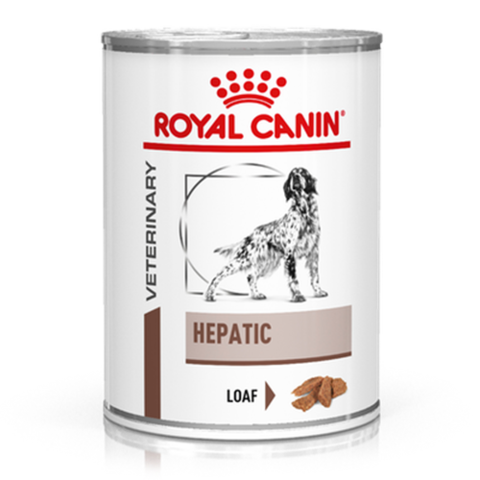 Royal Canin Hepatic 1 шт 420г