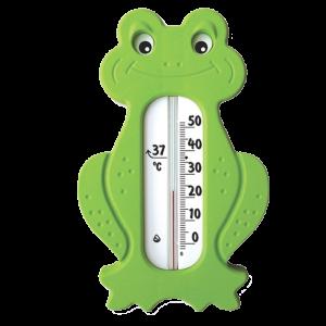 Термометр Стеклоприбор В-3  Лягушонок зеленый