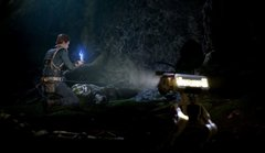 Xbox Store Россия: Звездные Войны: Джедаи: Павший Орден Delux Edition (цифровой ключ, русская версия)