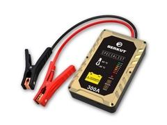Пуско-зарядное устройство BERKUT Specialist JSC-300A