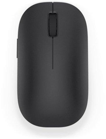 Xiaomi Mi Wireless Mouse Black