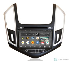 Штатная магнитола для Chevrolet Cruze 13-15 PF261K