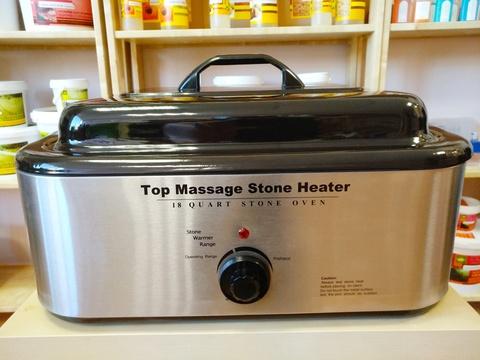 Печь для стоун-массажа большая