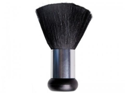 Щетка-сметка Ставвер черная пластик