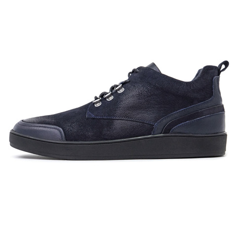 Ботинки V922NM синий купить