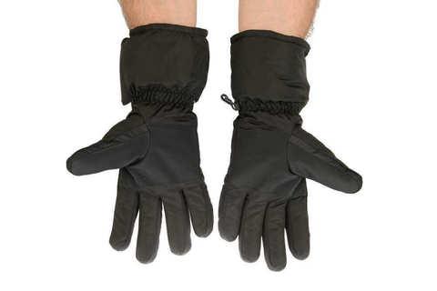 Комплект-подарок перчатки с подогревом RedLaika RL-P-03 (AA) и стельки RL-ST-AA