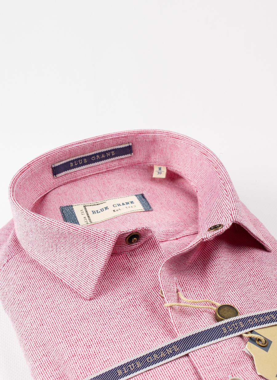 Рубашка Blue Crane slim fit 3100309-440-000-000