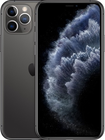 Apple iPhone 11 Pro 512GB (Серый космос)