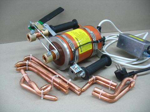 Контактная сварка АКС-3Тм 380В