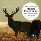 Barry Tuckwell, Neville Marriner / Mozart, Rosetti: Best Loved Horn Concertos (CD)