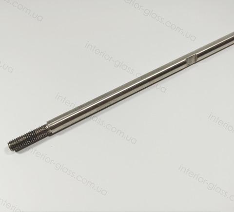 Ванта (тяга) для стеклянных козырьков, навесов ST-604