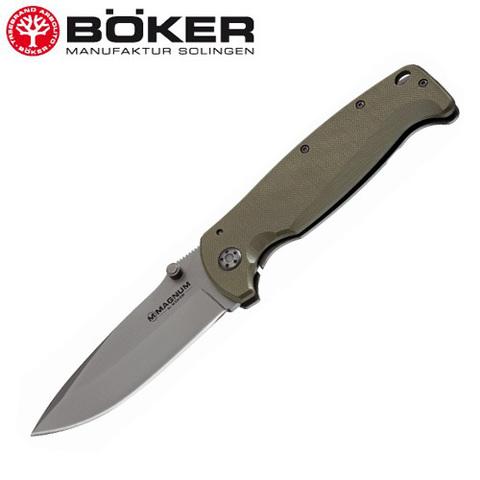 Нож Boker модель 01ya275 TPK