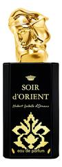 Sisley Soir d'Orient