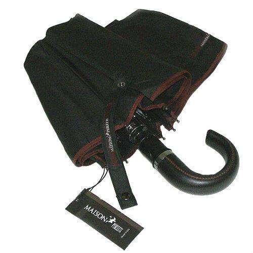 Зонт складной Maison Perletti 16213-Solid piping design