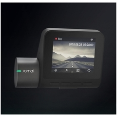 Видеорегистратор Xiaomi 70mai Dash Cam Pro Midrive D02 international