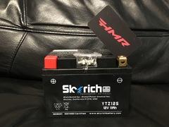 SKYRICH Аккумулятор YTZ12S