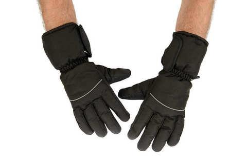 Теперь вы можете купить в нашем интернет-магазине комплект перчатки с подогревом и носки по выгодной цене.