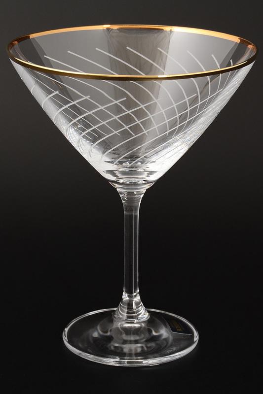 где купить Набор бокалов для мартини «Klara» по лучшей цене