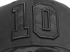 Бейсболка № 10