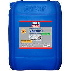 8835 LiquiMoly AdBlue Водный раствор мочевины (AUS 32), 20л