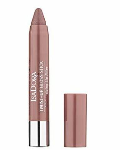Блеск для губ IsaDora Twist-up Gloss Stick Moisturizing Lip Filler 01