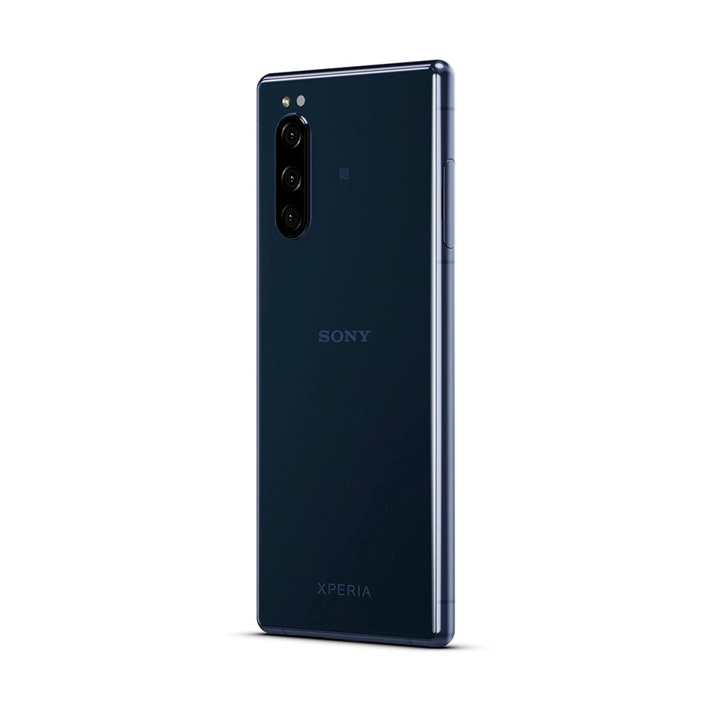 Sony Xperia 5 синий купить в Sony Centre Воронеж