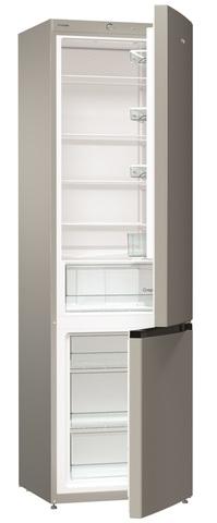 Двухкамерный холодильник Gorenje RK621PS4