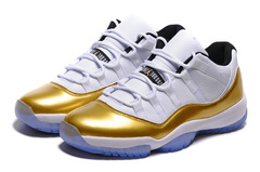 Air Jordan 11 Retro Low 'Closing Ceremony'