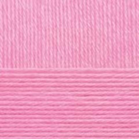 Купить Пряжа Пехорка Детский каприз Код цвета 029-Розовая сирень | Интернет-магазин пряжи «Пряха»
