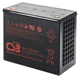 Аккумулятор  CSB HRL12540W - фотография