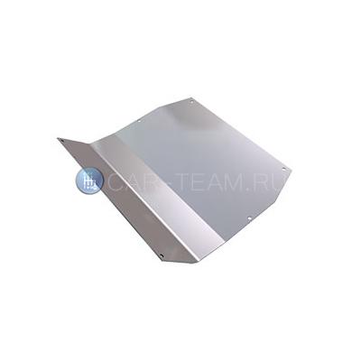 Защита двигателя алюминиевая для подрамника Автопродукт на ВАЗ 2110-12, Приора