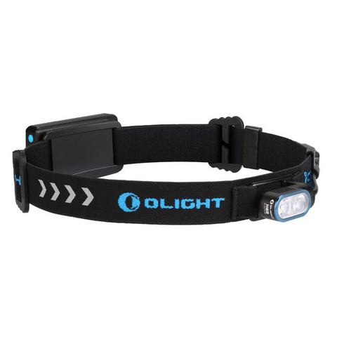 Фонарь светодиодный налобный Olight HS2 (Комплект)