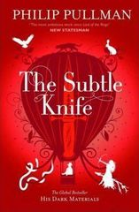 The Subtle Knife