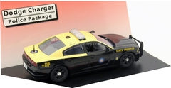 Dodge Charger Florida Highway Patrol Polizei (US) First Response 1:43