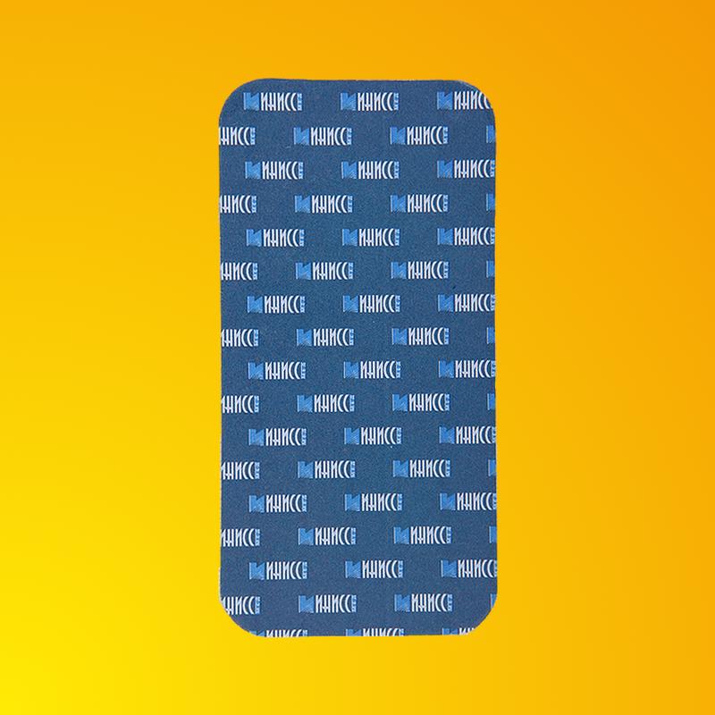 Электрод для терапии с адгезивным слоем, 30х100 мм (62,9 руб/шт)