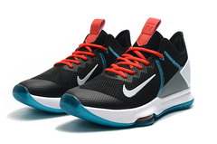 Nike LeBron Witness 4 'Black/Blue/White'