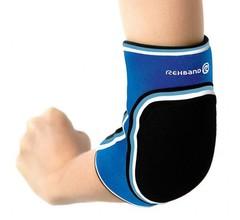Налокотник спортивный детский Rehband