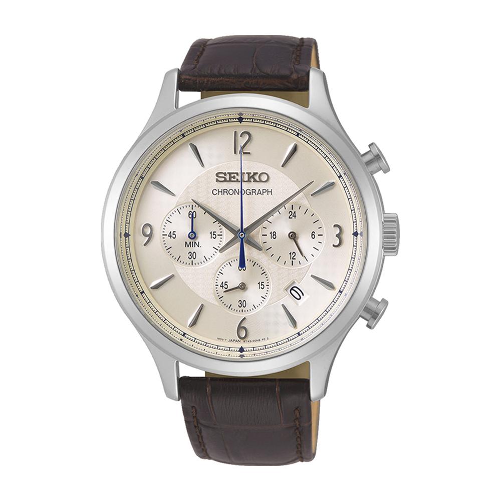Наручные часы Seiko Conceptual Series Dress SSB341P1 фото
