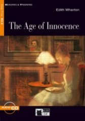 Age Of Innocence (The) +D (Engl)