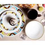 Тарелка закусочная 22 см Squared, артикул 1074231, производитель - Corelle, фото 2