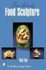 Art of Food Sculpture ***