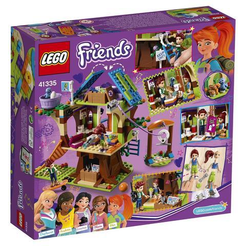 LEGO Friends: Домик Мии на дереве 41335