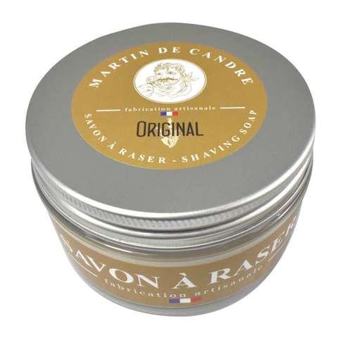 Мыло для бритья Martin de Candre Original  50 гр